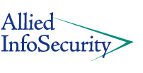 Allied InfoSecurity Logo